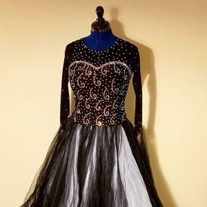 Competitive Ballroom Dress